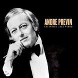 Andre Previn (앙드레 프레빈) - Essential Jazz Piano