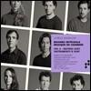 Eric Le Sage 브람스: 클라리넷과 호른을 위한 작품집 (Brahms: Complete Chamber Music Vol.3)