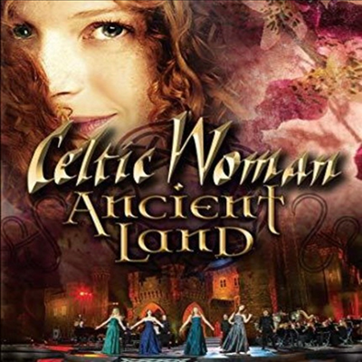 Celtic Woman - Ancient Land(지역코드1)(DVD)