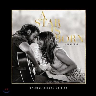 스타 이즈 본 영화음악 (A Star Is Born OST) (Special Deluxe Edition)