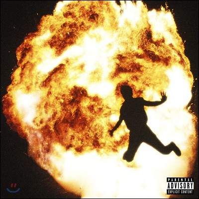 Metro Boomin (메트로 붐인) - Not All Heroes Wear Capes 1집 [LP]