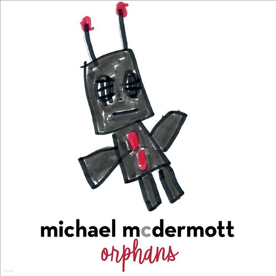Michael McDermott - Orphans