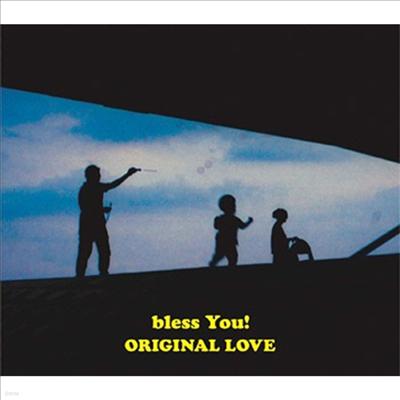 Original Love (오리지날 러브) - Bless You!