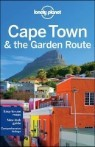 Lonely Planet City Guide Cape Town & the Garden Route