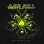 Overkill (오버킬) - The Wings Of War