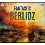 베를리오즈 대표작 모음집 (Fantastic Berlioz)