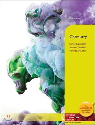 Chemistry, 10/E