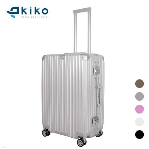 [KIKO] 100%PC USB 20인치 24인치 28인치 기내용 수화물용 스마트 캐리어