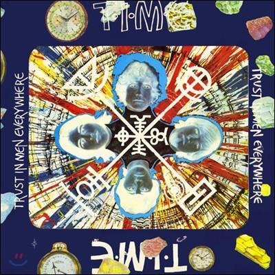 T.I.M.E. - Time