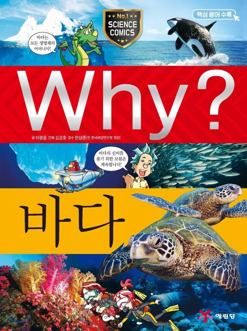 Why? 와이 바다
