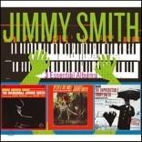 Jimmy Smith (지미 스미스) - 3 Essential Albums