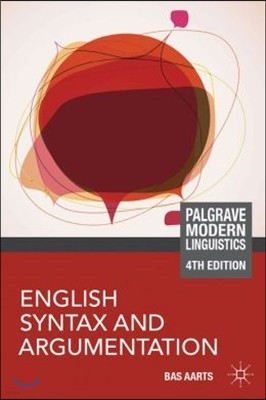 English Syntax and Argumentation 4판