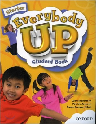 Everybody Up Starter : Student Book