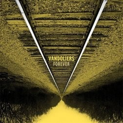 Vandoliers - Forever (Digipak)