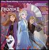 Frozen 2 Read-along Storybook : 디즈니 겨울왕국 2 리드얼롱 스토리북 (Book & CD)