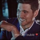 Michael Buble (마이클 부블레) - love 10집 [레드 컬러 LP]