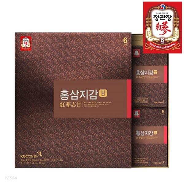 [정관장] 홍삼지감 (50ml*30포)