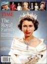 [YES24 �ܵ��Ǹ�] TIME : The Royal Family