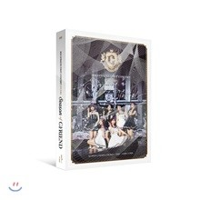 여자친구 (G-Friend) - 2018 GFRIEND FIRST CONCERT [Season of GFRIEND] ENCORE DVD