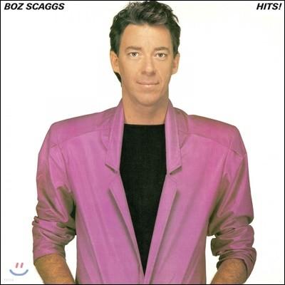 Boz Scaggs (보즈 스캑스) - Hits! (Expanded Edition) [2LP]