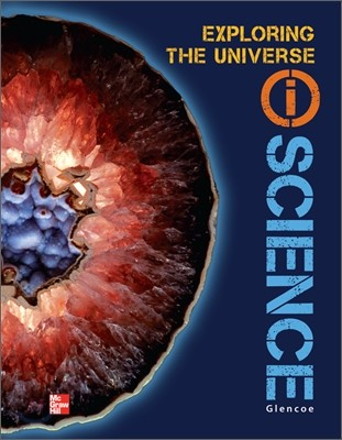 Glencoe ⓘScience 2012 Earth&Space E Studentbook