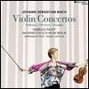 Isabelle Faust 바흐: 바이올린 협주곡, 관현악 모음곡 2번 (Bach: Violin Concertos, Orchestral suite)