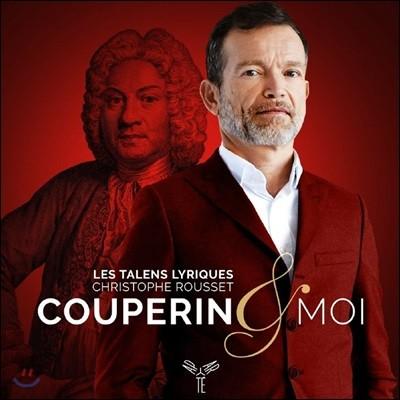 Christophe Rousset 프랑수아 쿠프랭 명곡 모음집 (Couperin and Moi)
