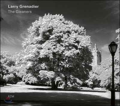 Larry Grenadier (래리 그레나디어) - The Gleaners