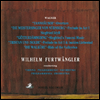 �ٱ׳�: ������ ��ǰ ������ (Wagner: Orchestra Works Collection) (�Ϻ���) - Wilhelm Furtwangler