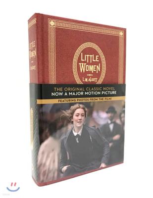Little Women 영화 작은 아씨들 원작소설
