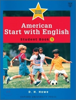 New American Start with English 1 : Student Book