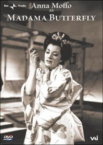Anna Moffo 푸치니: 나비부인 (Puccini: Madama Butterfly)