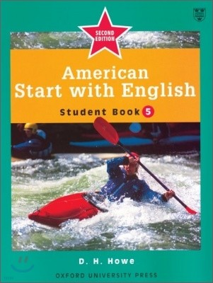 New American Start with English 5 : Student Book