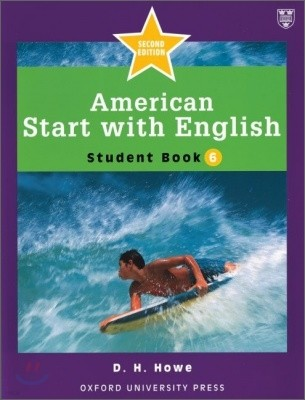 New American Start with English 6 : Student Book
