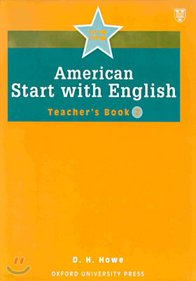 New American Start with English 2 : Teacher's Book