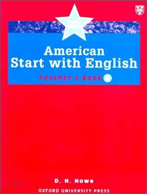 New American Start with English 4 : Teacher's Book
