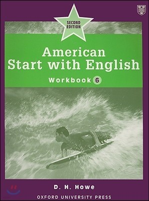 New American Start with English 6 : Workbook