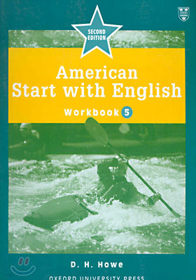 New American Start with English 5 : Workbook