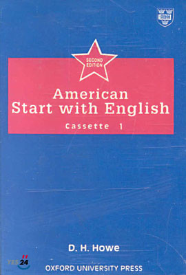 New American Start with English 1 : Cassette