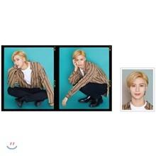 TAEMIN 2nd CONCERT T1001101 필름+증명사진 SET [B]