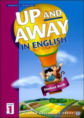 Up and Away in English 1 : Student Book