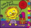 Little Roar's Round Balloon