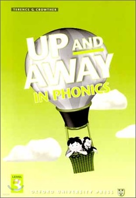 Up and Away in Phonics 3 : Phonics Book