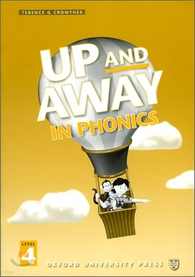 Up and Away in Phonics 4 : Phonics Book