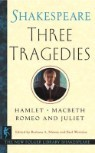 Three Tragedies: Romeo and Juliet/Hamlet/Macbeth