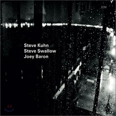 Steve Kuhn - Wisteria