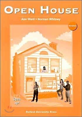 Open House Open Up! : Workbook