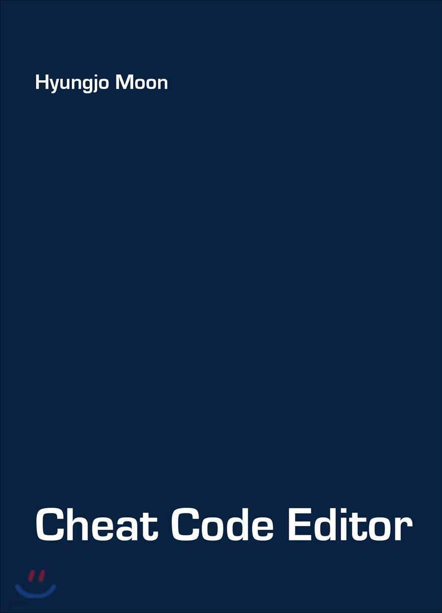 Cheat Code Editor