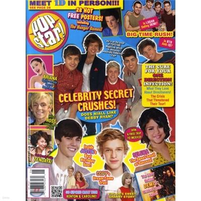 Pop Star (월간) : 2012년 06월