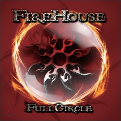 Firehouse - Full Circle